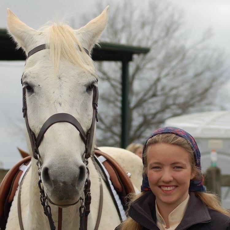 Judson Equestrienne Advances To Ihsa Regionals Judson