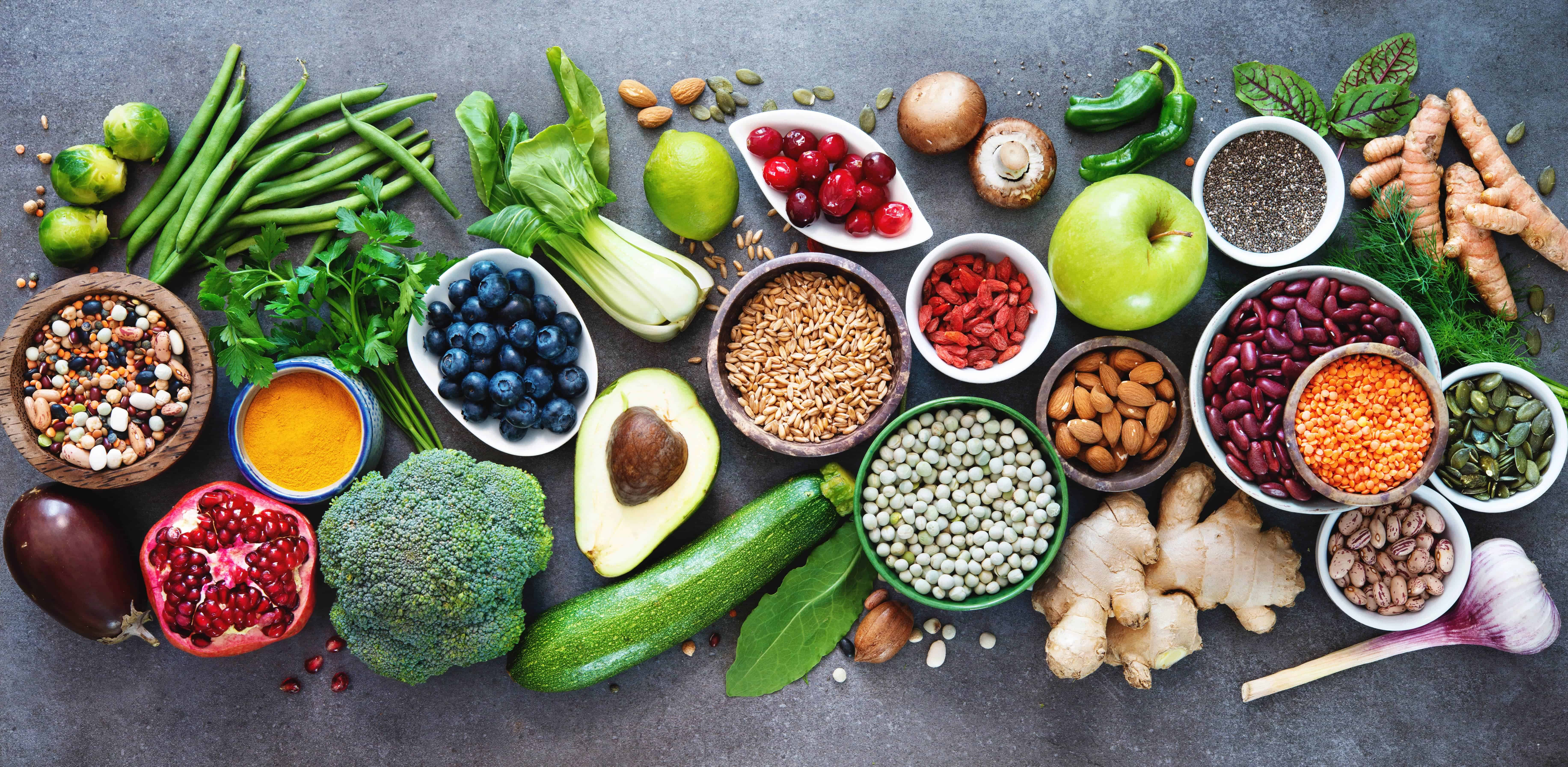 7 Healthy Eating Tips For People 65