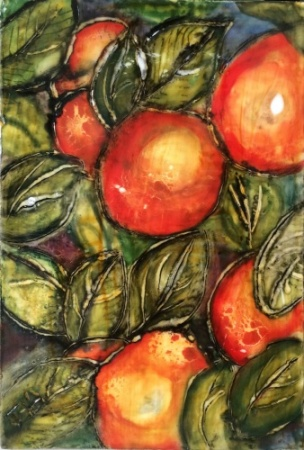 Five a Day Series – Oranges Anyone?