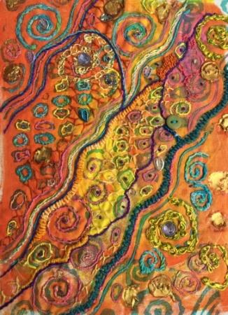 A Little Bit of Klimt