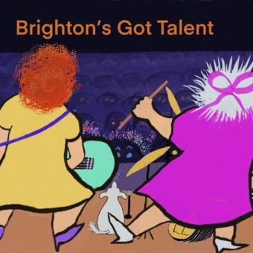 Brightons Got Talent