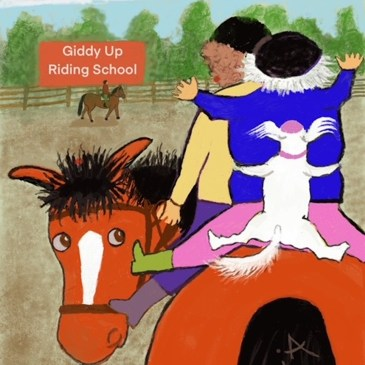 Giddy Up Riding School