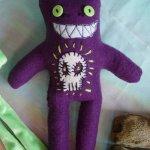 Ninas monster