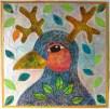 bird shaman