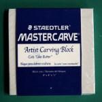carving+block