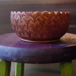 pinecone+bowl