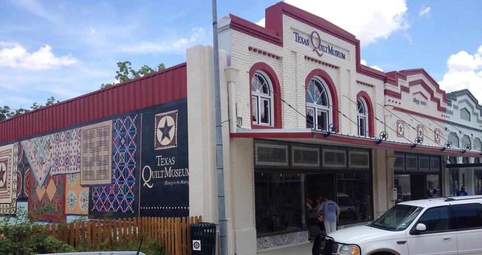 Texas Quilt Museum