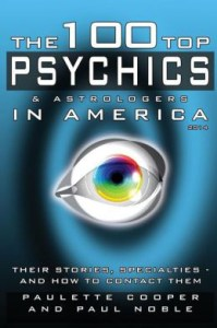 Top 100 Psychics and Astrologers in America book