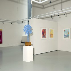 Place II Exhibition At Gallery 101