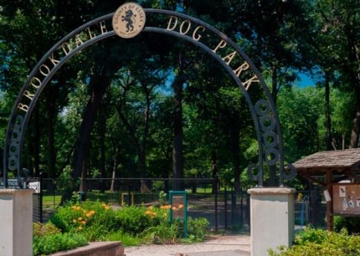 Brookdale Park Bloomfield NJ