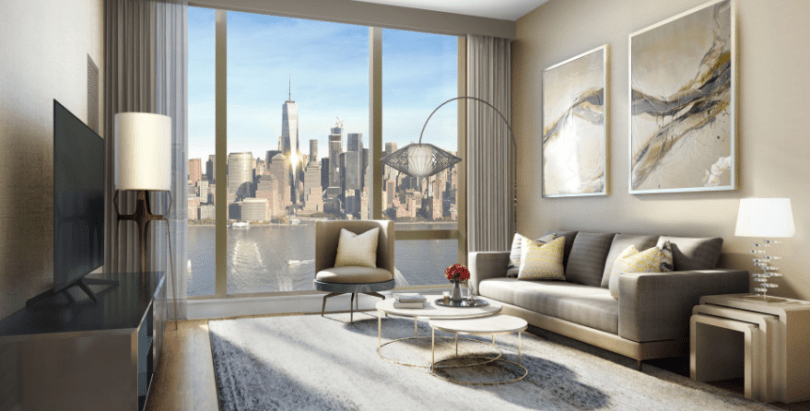 Best...Luxury New Jersey Condos in Downtown Jersey City - JUDY ...