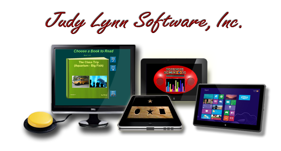 Logo for Judy Lynn Software Inc.