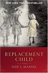 Replacement Child NYT Cover
