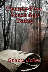 Twenty-Five Years Ago Today ebook cover