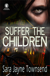 Suffer The Children 200X300