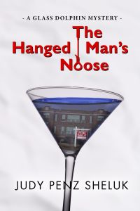 Reviews: The Hanged Man's Noose | Judy Penz Sheluk