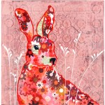 Floral Hare
