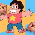 Draw Steven