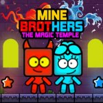 Flameboy and Watergirl The Magic Temple