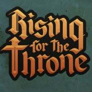 Rising for the Throne - Presentación Kickstarter