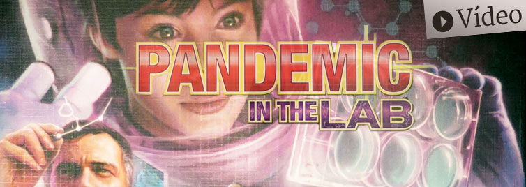 Pandemic: in the lab, expansión