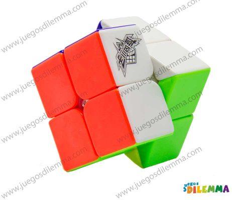 Cubo Rubik 2X2 Cyclone Boy