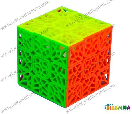 Cubo Rubik 3x3 DNA