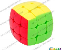 Cubo Rubik 3x3 Pillows