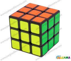 Cubo Rubik 3x3 Shengshou