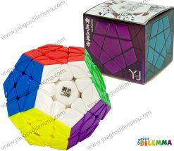 Cubo Rubik Megaminx Magnetico YJ