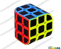 Cubo Rubik Z Carbono