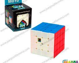 Cubo Rubik 4x4 Moyu