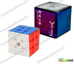 Cubo Rubik 3x3 Yulong Magnetico