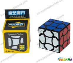 Cubo Rubik 3x3 Fuffly