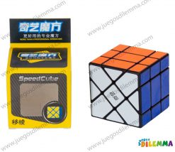 Cubo Rubik Fisher