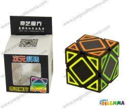 Cubo Rubik Skewb Ciyuan Cobra Dimension