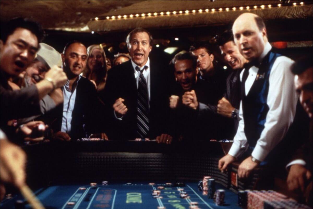 tipos de apostadores