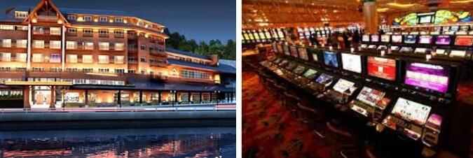 Casino Enjoy Puerto Vara toda la informacion