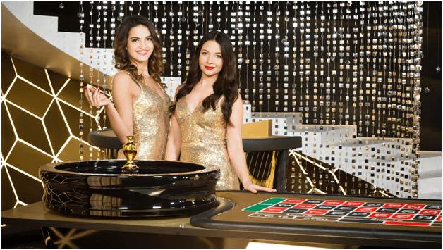 Crupieres en vivo en los casinos en línea de Playtech