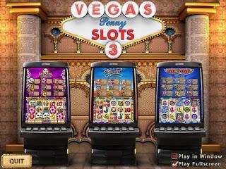 Listo para jugar Vegas Penny Slots
