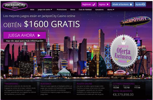 Casinos Online Sin Descargar