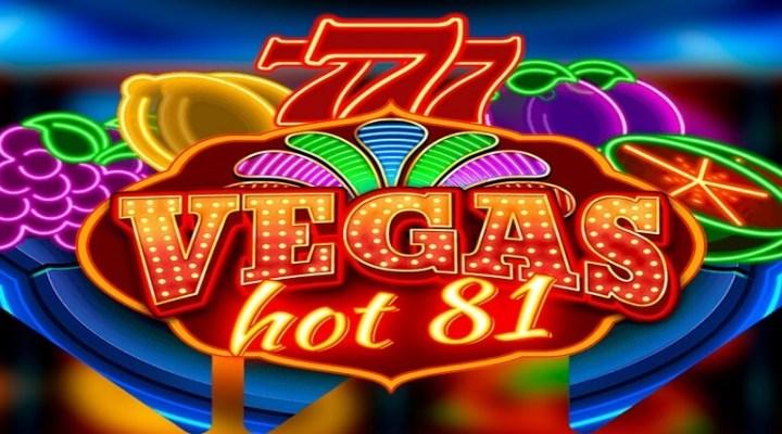 Jugar tragamonedas de Hot Vegas gratis en Chile
