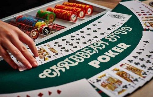 Qué es el Póker Caribeño