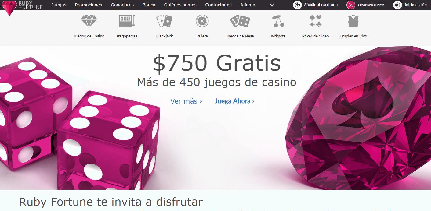 Ruby Fortune Revision Premium