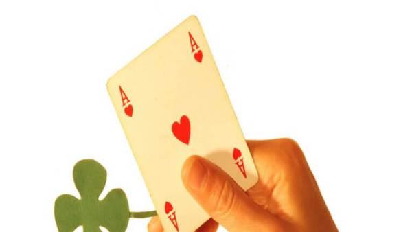 Como tener suerte en casinos