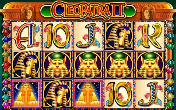 tragamoneda cleopatra por qué es la reina