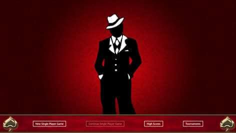White Hat Holdem Póker