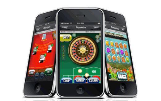 dispositivo móvil para jugar donde sea