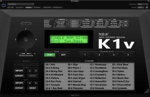 Nils K1v
