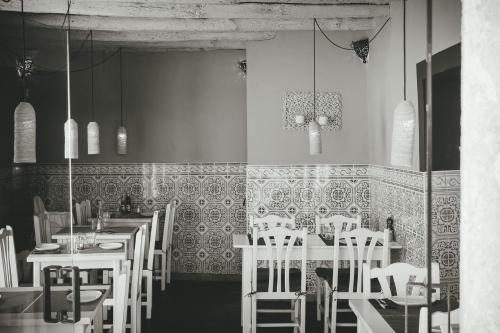 Café com Azulejos